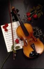 Love Violin by shan05gie