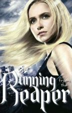 Running from the Reaper (discontinued) by Aesthextics