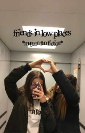 friends in low places / magcon fanfic by didsomeonesayjianna