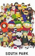 South Park Boyfriend Scenarios by Gryffindor_Abi