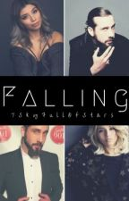 Falling - A Pentatonix Story by morningthunderstorms