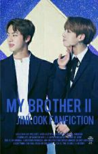 My Brother II ◎Jinkook◎ by agz123456789