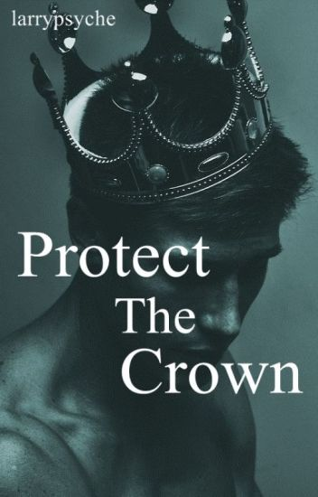 Protect The Crown (Larry Stylinson)