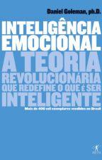 Inteligência Emocional Daniel Goleman by Siquers