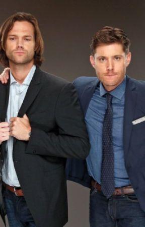 Supernatural Fluff One Shots - Growing Up A Winchester (Sam