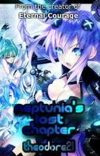 HyperDimension Neptunia's Lost Chapter by Theodore21