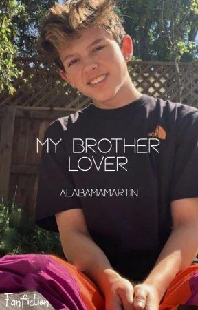 My brother lover ×jacob sartorius× by AlabamaMartin12