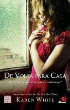 De Volta Para Casa by ThalitaBassB