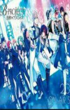 Going into a New World (B-project Kodou* Ambitious) by TayaBacha
