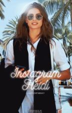 Instagram Heidi  by shipsinthesky