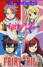 Fairy Tail Tickle Shorts by HarrryPotterRulz
