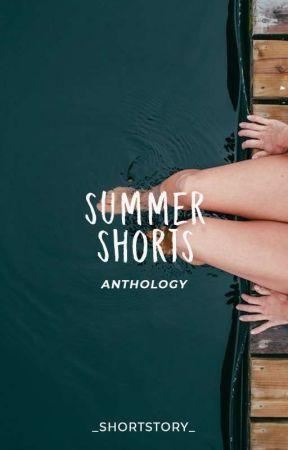 Summer Anthology by _ShortStory_