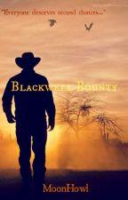 Blackwell Bounty by MoonHowl