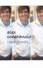 Alex Constancio One Shots & Imagines by mahonesimagine