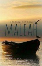 Maleah by JessPerr