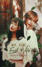 【CS】[15+]Evil Wife +김태형 by ttaeobokki-