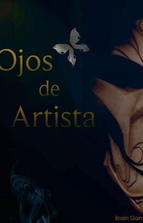 Ojos de Artista by darkusV02