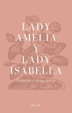 Lady Georgie, Lady Angelina (EDITANDO) by AsulesaJljso