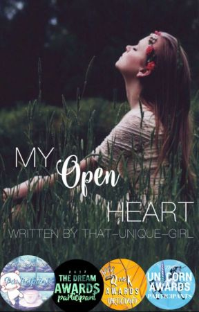 My Open Heart by That-Unique-Girl