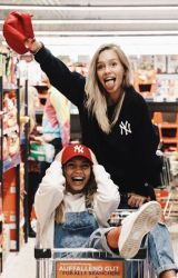 As long as I'm with you!  ( LisaAndLena ) by LisaAndLena17
