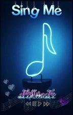 •Song• (TaeXFlutter/Temporada1) #FNAFHS by _Flutter_Dash