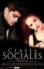 Clases Sociales - Zayn Malik by jennyTOLOSA1