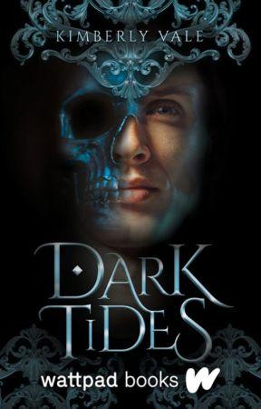 Dark Tides 💀 (Bones Book 2) by KarateChop