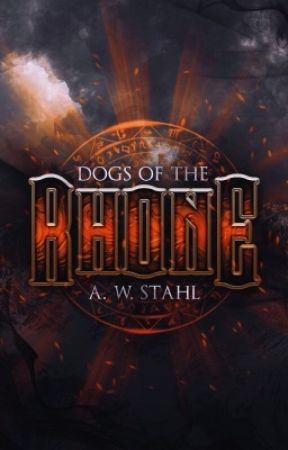 Dogs of the Rhône by Tumbleweed_500