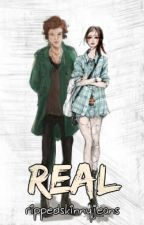 Real by rippedskinnyjeans