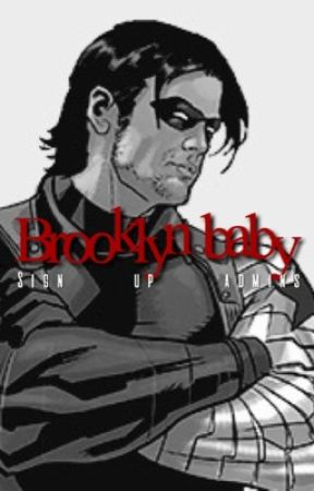 BROOKLYN BABY ➔ SIGN UP ADMINS! [OPEN] by -DCMarvelCommunity