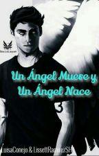 Un ángel muere y un ángel nace (malec) by LuisaConejo