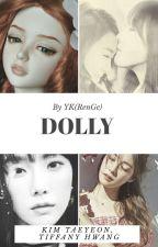 Dolly by yurikyaw28