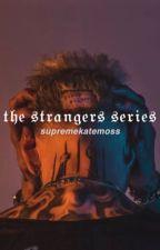 Strangers (MGK; Machine Gun Kelly) by supremekatemoss