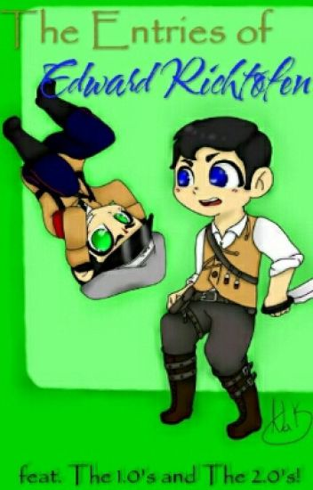 The Entries of Edward Richtofen [Book of Oneshots] & Call of Duty Zombies! (Mine and Othersu0027) - Im_My_Own_InSaNity - Wattpad