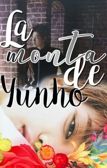 #19.- La monta de Yunho - YunJae