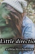 Little Direction by xxBlackTearsxx