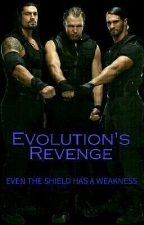 Evolution's Revenge by Baby_Girl_Kiki