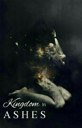 Kingdom In Ashes by RationalChaos