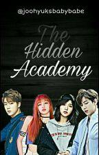 The Hidden Academy by joohyuksbabybabe