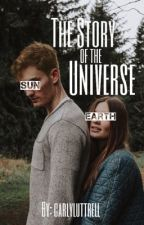 The Story of the Universe by carlyluttrell