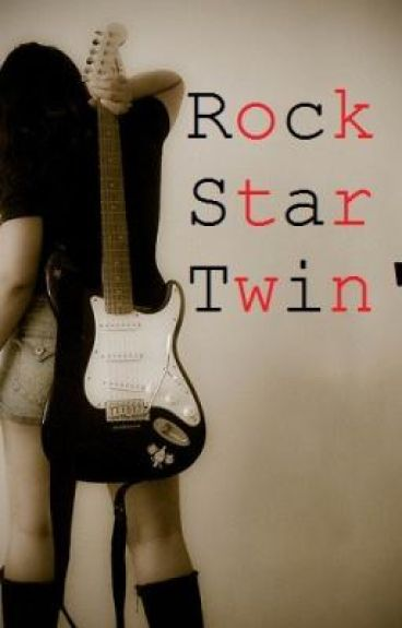 Rock Star Twins