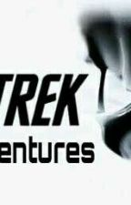 Star Trek New Aventures  [Pausada] by TaniaAdaez