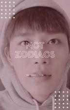 Book 1 of KPOP Zodiacs:{NCT Zodiacs} by mrssmoon