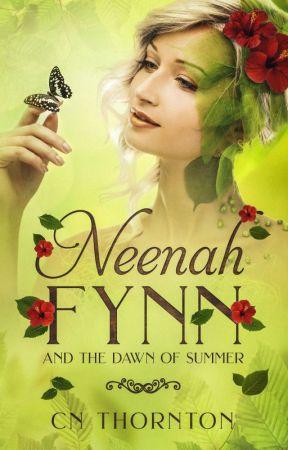 Neenah Fynn [A Faerie Academy Novel] by CNThorntonOfficial