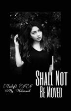I shall not be moved- Jared Cameron by AlmostNat