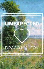 Unexpected - Draco Malfoy AU by productofwar
