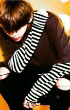 Louxty [M] by momsae_