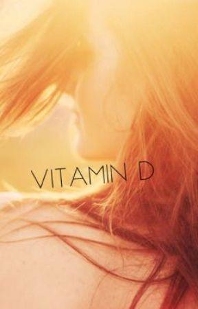 VITAMIN D  by PotatoJeff4848
