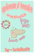 aphmau x reader { oneshots } by Brielle675