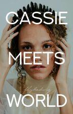 Cassie Meets World   BLOG by bucharnes